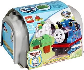 LEGO Duplo Thomas at Morgan's Mine (5546)