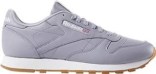 Reebok Cl Leather Mu, Men's Shoes, White