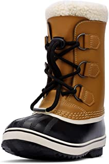 Youth Yoot Pac TP Winter Snow Boot for Kids