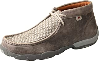 Twisted X Men's Driving Moccasins Shoe