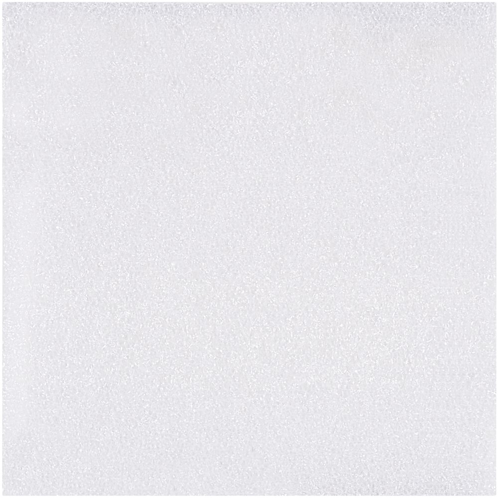 Partners Brand SEAL limited product PFS1010 Air Foam Sheets Pack Large-scale sale White o 10