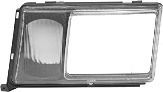 URO Parts 0008260559 Headlight Door, Left, W124 Chassis