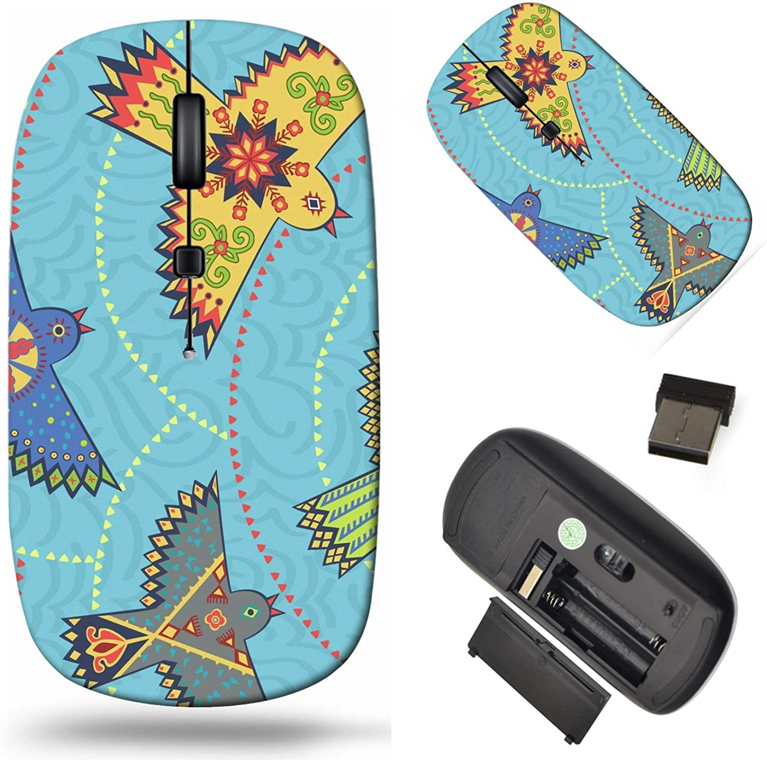 Wireless Computer Mouse Lowest price challenge 2.4G with Recommended USB Laptop Receiver Cor