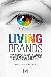 Living Brands: How Biology & Neuroscience Shape Consumer Behaviour & Brand Desirability