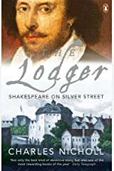 The Lodger: Shakespeare on Silver Street Kindle Edition