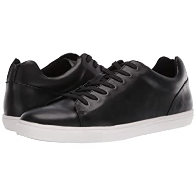 Kenneth Cole Unlisted Stand Sneaker E (Black) Men