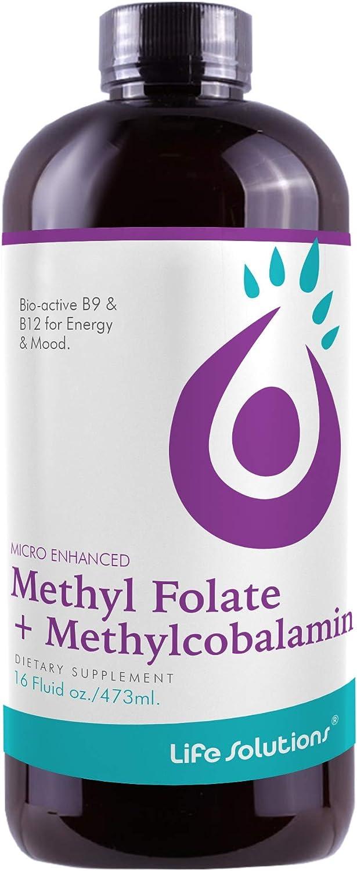 Methyl-Folate B9 + Methylcobalamin Professionally B12 New arrival Reservation Form