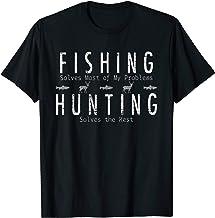 ماهیگیری تی شرت شکار Tshirt Hunter Tee Hunter Tee Hunt