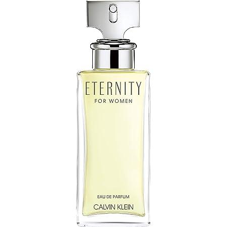 Calvin Klein Eternity, Eau de Parfum Spray para mujeres, 1 paquete (1 x 100 ml)