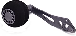 CATCHSIF 90mm Power Metal Handle with Diameter 40mm EVA Knob