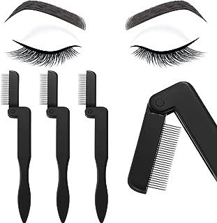 japonesque eyelash comb