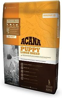 アカナ (ACANA) ドッグフード パピーラージブリード [国内正規品] 11.4kg