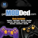 xbox 360 controller app - GetMODDed