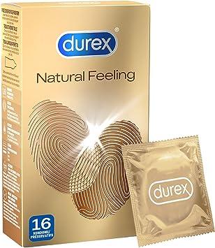 Kondom gefühl