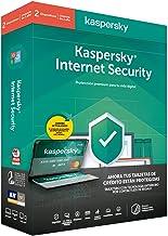 Kaspersky Software ANTIVIRUS 2020 Internet Security MULTIDEVICE 2 LIC + Tarjetero