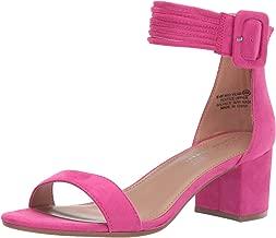 Best dark pink sandals Reviews