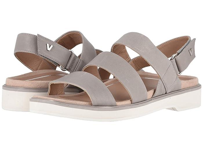 VIONIC  Keomi (Light Grey) Womens Sandals