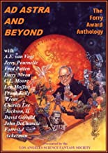 Ad Astra and Beyond: The Forry Award Anthology