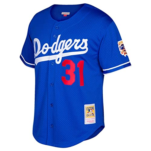 Los Angeles Dodgers Jersey: Amazon com