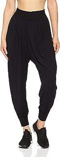 Dharma Bums Women's Black Relax Pants