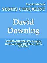 David Downing - SERIES CHECKLIST - Reading Order of JOHN RUSSELL, JACK MCCOLL