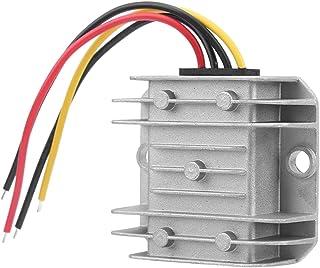 DC Voltage Booster Converter, DC/DC 12 V naar 48 V Step up Converter Regulator, Vochtbestendig Waterdicht, PWM Transformat...