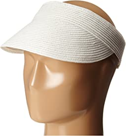 Paper Braid Visor