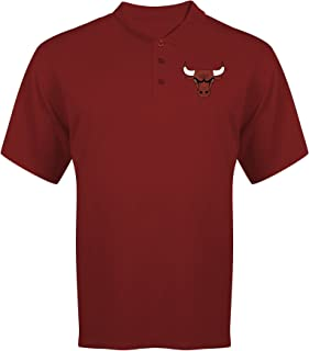 NBA Big & Tall Team Synthetic Polo