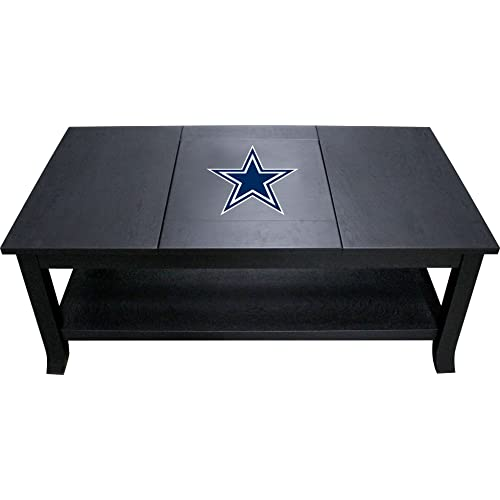 273642d5cdf Imperial Officially Licensed NFL Furniture  Hardwood Coffee Table
