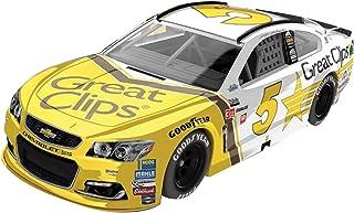 Lionel Racing Kasey Kahne 2017 Darlington Throwback Great Clips NASCAR Diecast 1:64 Scale