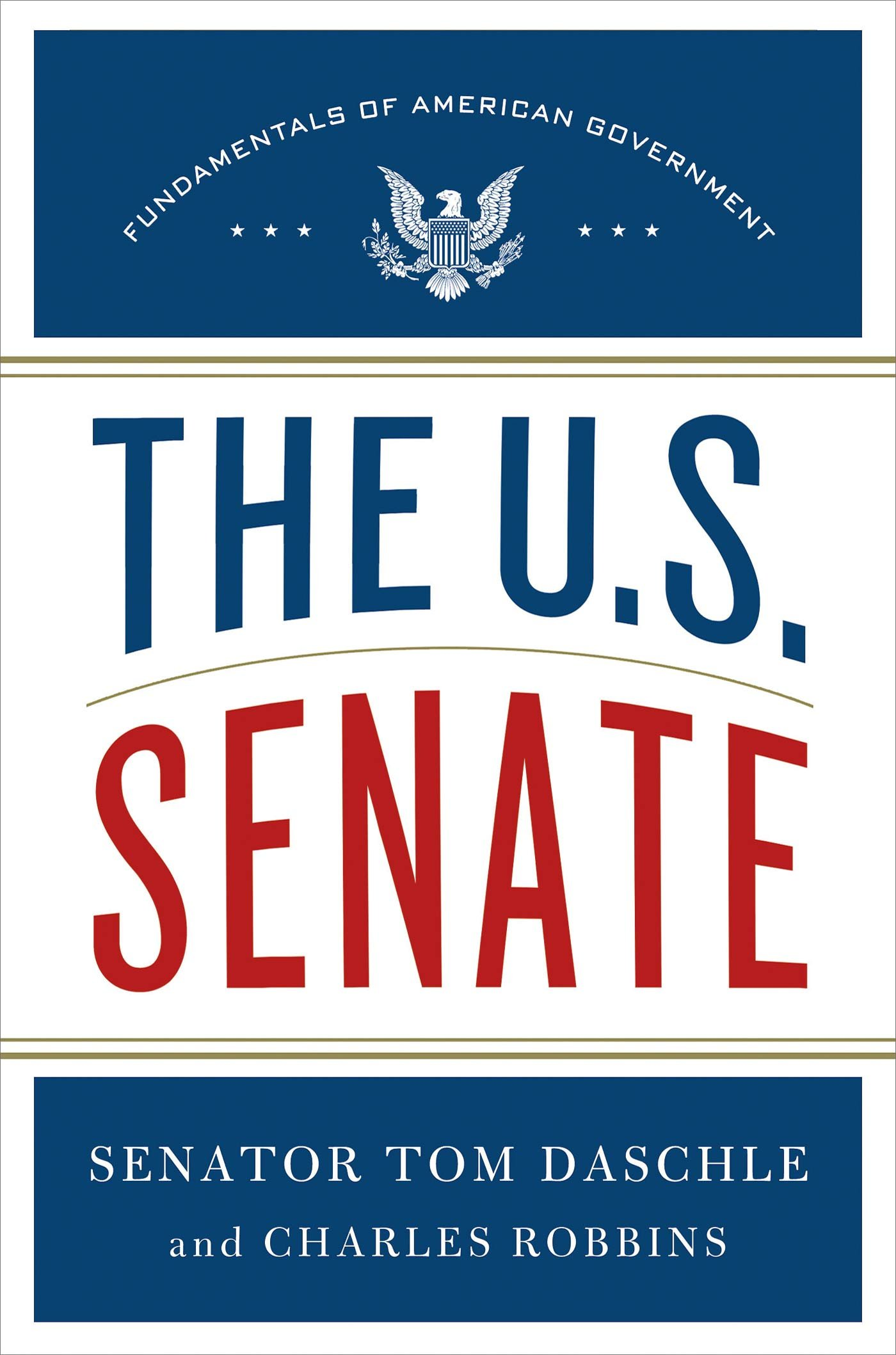 Buy U S Senate Now!