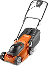 Sponsored Ad – Flymo EasiStore 300R Li Cordless Rotary Lawn Mower - 40 V Battery (20 V x 2 Including Charger), 30 cm Cutti...