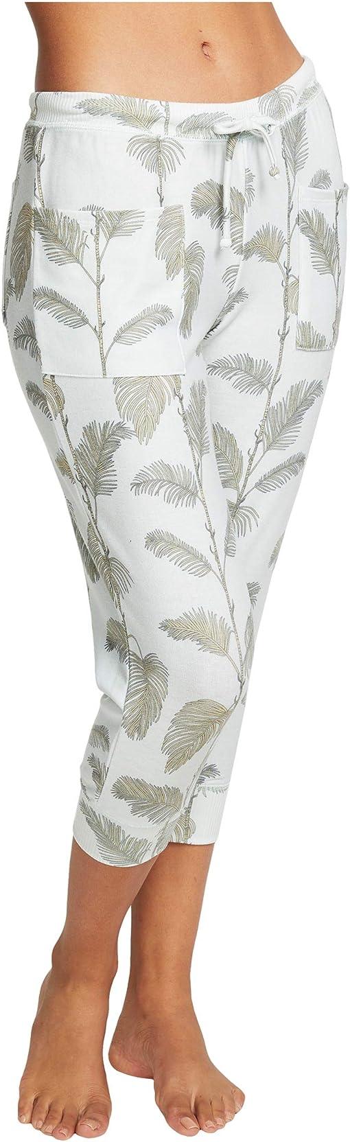 Minty Palms