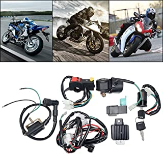 GOOFIT CDI para LIFAN 150/Mono para Bicicleta de Suciedad Pit Bike ATV