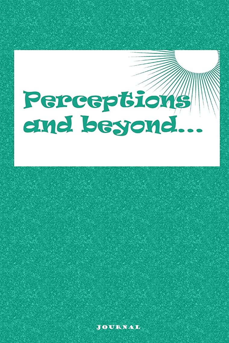 右分注する一瞬Perceptions and Beyond... Journal