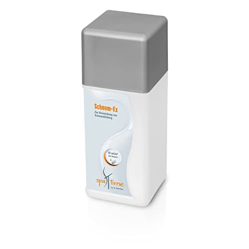 Bayrol anti-mousse spatime by 1l