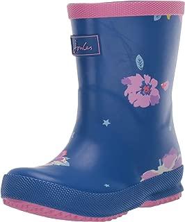 Kids' Baby Welly Print Rain Boot