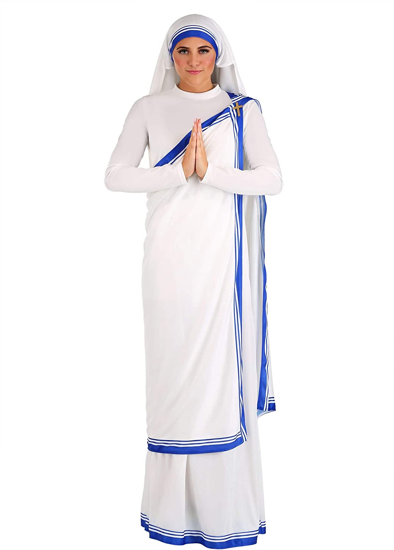 Women's Mother Costume Teresa 開催中 贈与