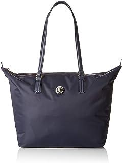 Bag Tommy Hilfiger Poppy Blu Navy For Women