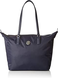 Bag Tommy Hilfiger Poppy Blu Navy For Women