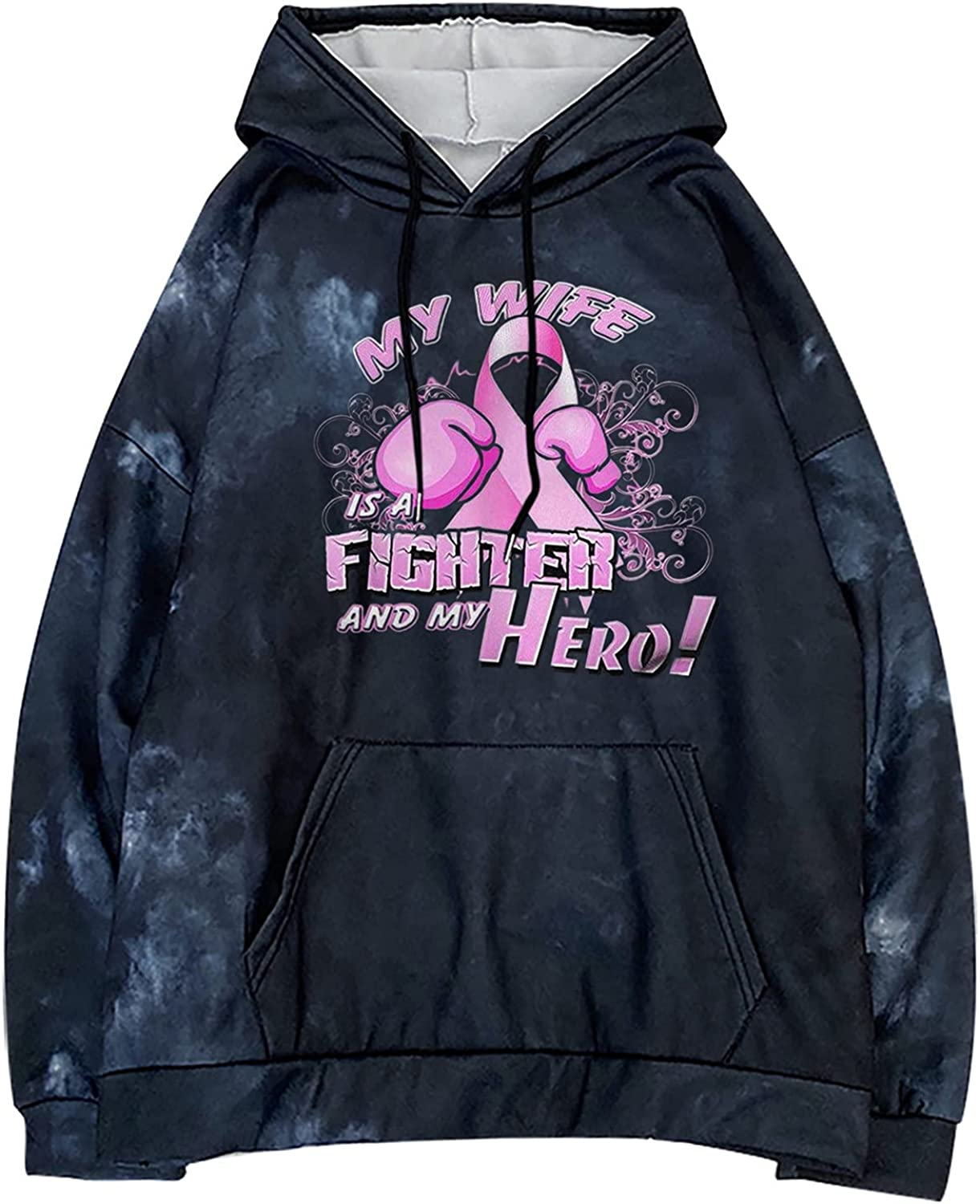 Womens Graphic Hooded Sweatshirts, Plus Size Sunflower Print Casual Hoodies Tops Pockets Teens Girls Y2K Pullover Blouse