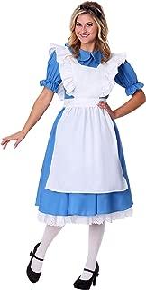 Best blue dress for alice in wonderland costume Reviews