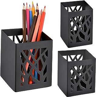 Pencil Holder, Pen Holder, Pen Holder for Desk, Pencil Holder for Desk, Pencil Cup,Pen Organizer, Pen Holder for Desk, Pen...