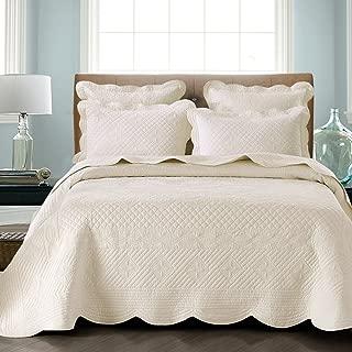 Best tahari cotton quilt Reviews