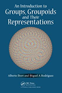 An Introduction to Groups, Groupoids and Their Representations