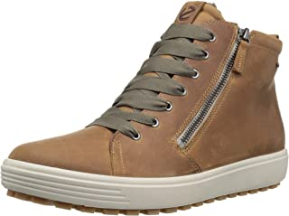 ECCO Womens Soft 7 Tred Gore-tex High
