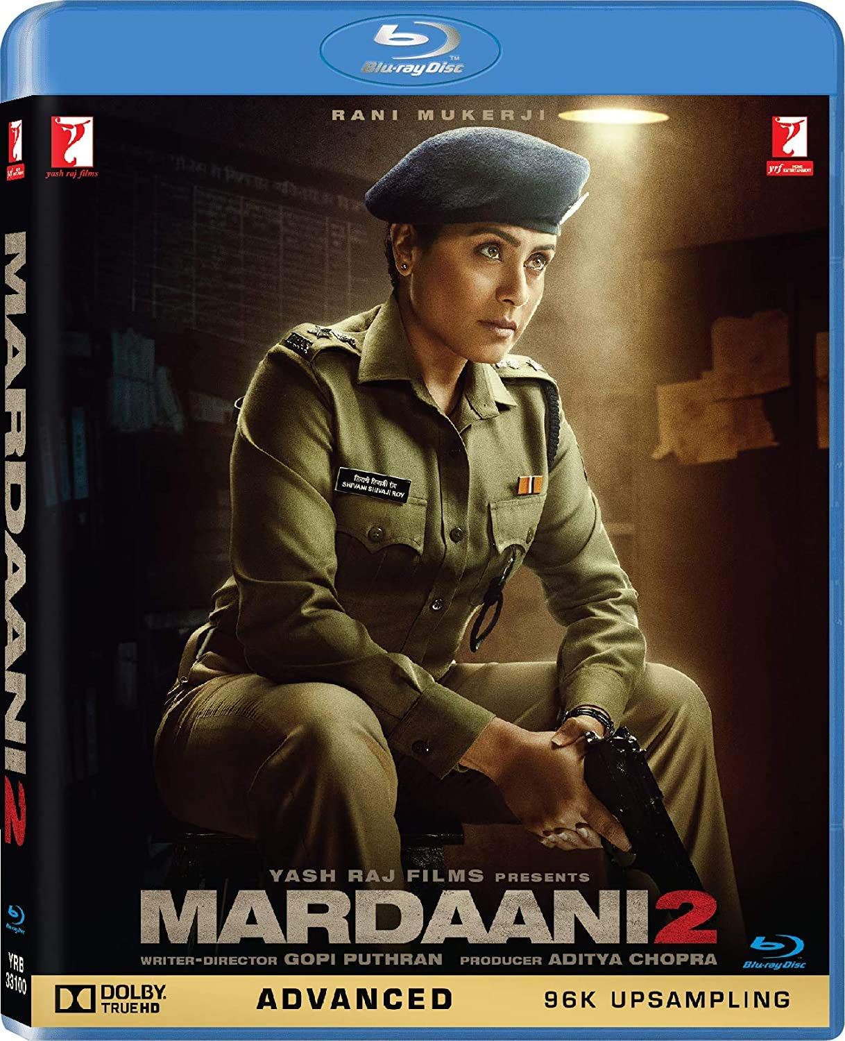 Mardaani 2 low-pricing 2019 Special Campaign Hindi Bollywood