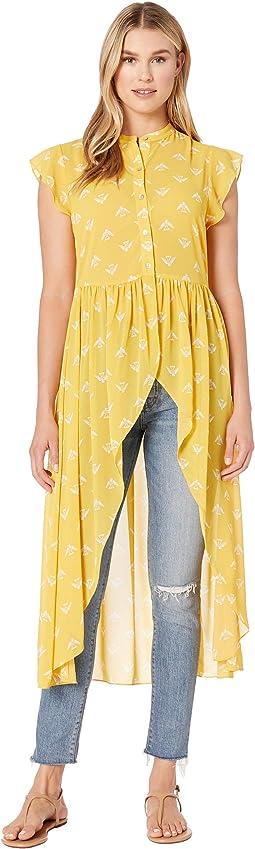 India Yellow