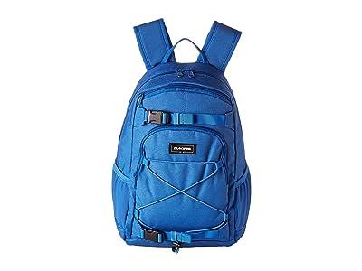 Dakine Grom 13L Backpack (Cobalt Blue) Backpack Bags