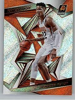 2019-20 Revolution Basketball #57 Deandre Ayton Phoenix Suns Official NBA Trading Card From Panini America